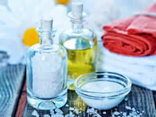 Learn more about our Body Scrub services.