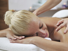 Learn more about our Swedish Massages.